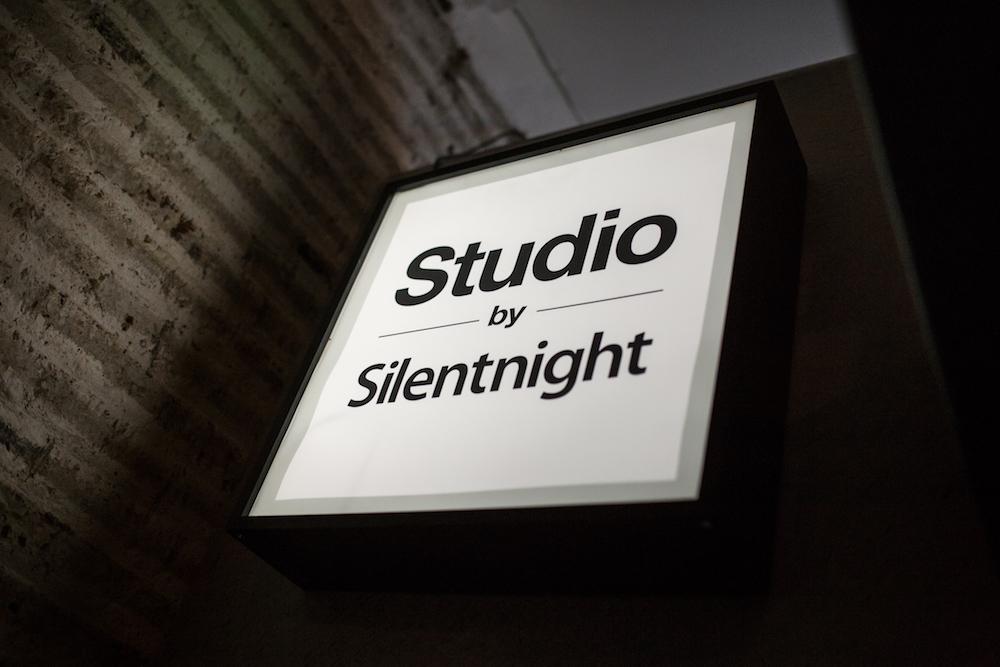 studio by silentnight appear here. Black Bedroom Furniture Sets. Home Design Ideas